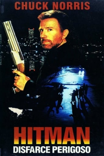 Poster of The Hitman