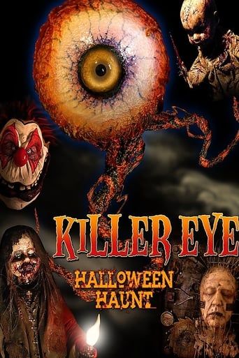'Killer Eye: Halloween Haunt (2011)