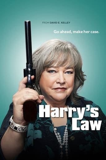 Poster of Harry's Law