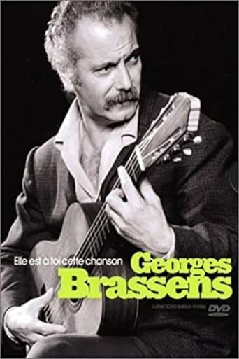 Georges Brassens - Elle est à toi cette chanson 1954 à 1979