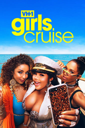 Poster of Girls Cruise