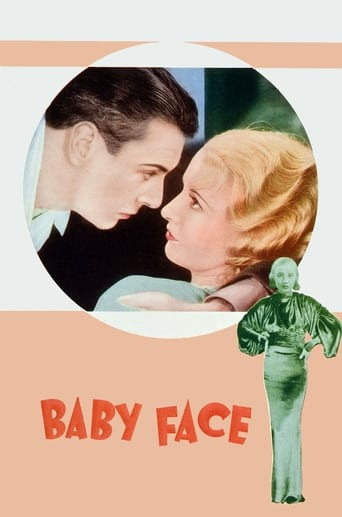 'Baby Face (1933)