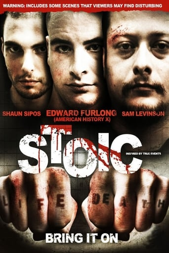 Poster of Stoic
