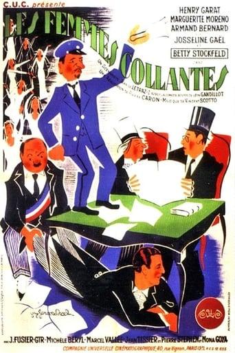 Watch Les femmes collantes Free Movie Online