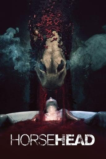 Horsehead (2014) - poster