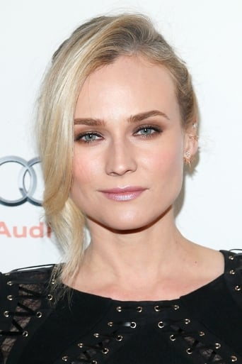 Profile picture of Diane Kruger