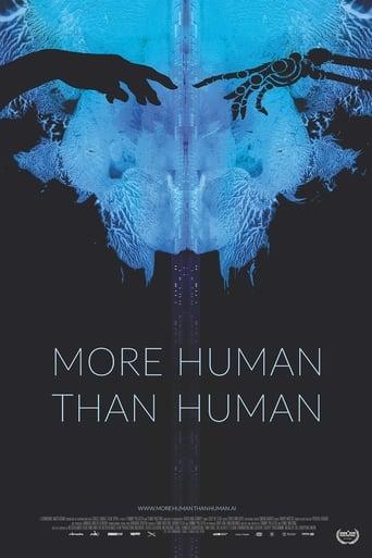 More Human Than Human Movie Poster