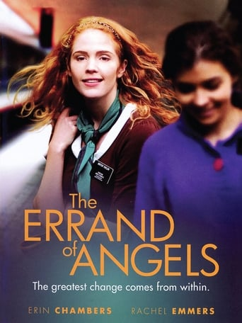 Poster of The Errand of Angels