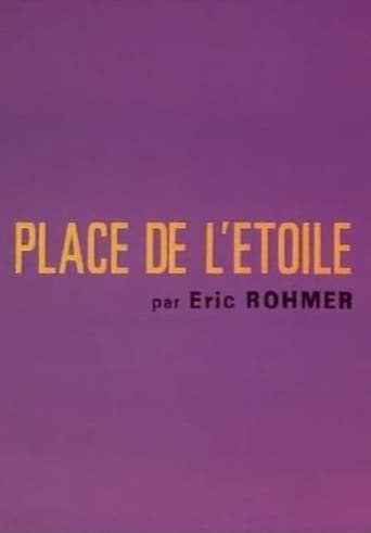 Place de l'Étoile Movie Poster