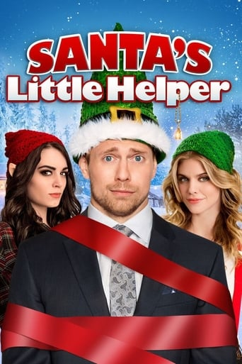 Poster of Santa's Little Helper