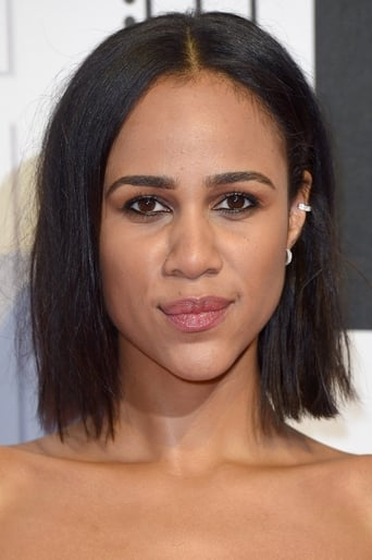 Image of Zawe Ashton