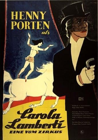 Poster of Carola Lamberti