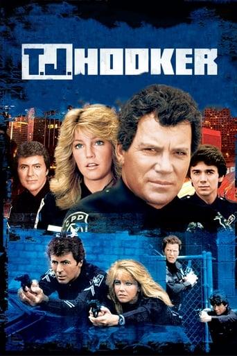 Capitulos de: T. J. Hooker