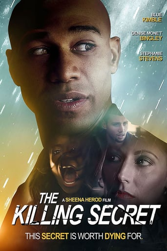 The Killing Secret Torrent (2021) Dublado e Legendado WEB-DL 1080p – Download