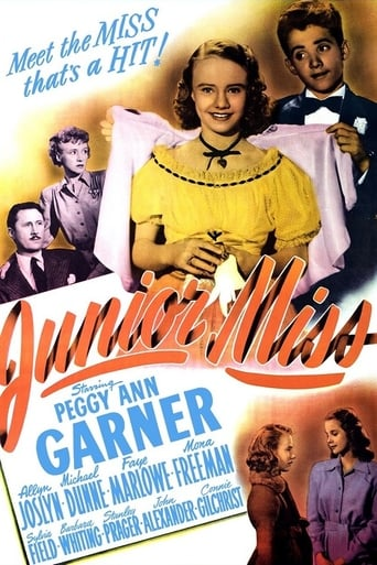 Poster of Junior Miss
