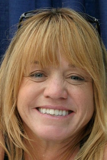 Image of Debbie Lee Carrington