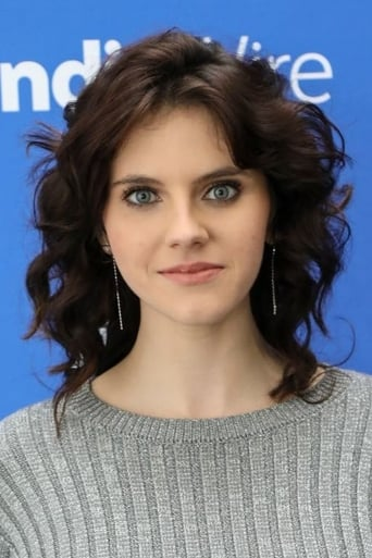 Kara Hayward alias Nancy / Syd