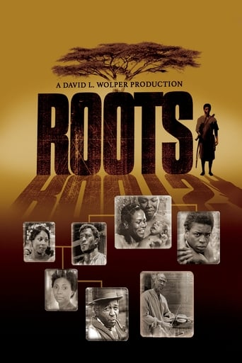 Poster of Roots