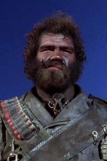 Randall 'Tex' Cobb