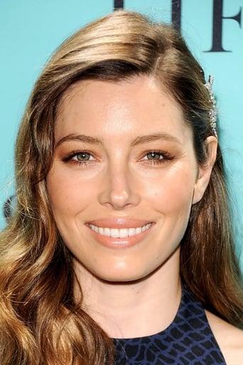 Image of Jessica Biel