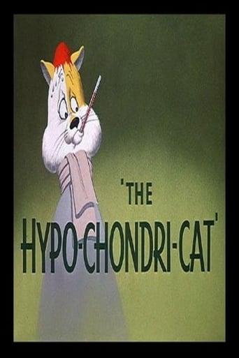 Watch The Hypo-Chondri-Cat Online Free Putlocker