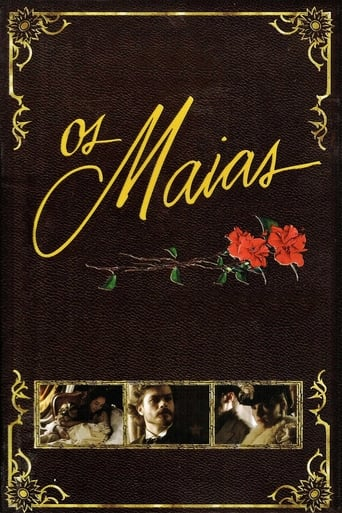 Poster of The Maias