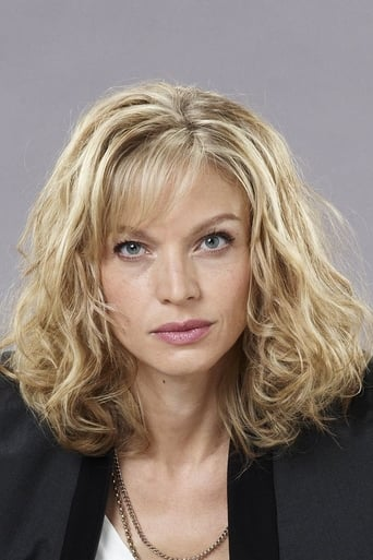A picture of Kristin Lehman