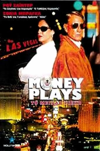 Poster of Money Play$
