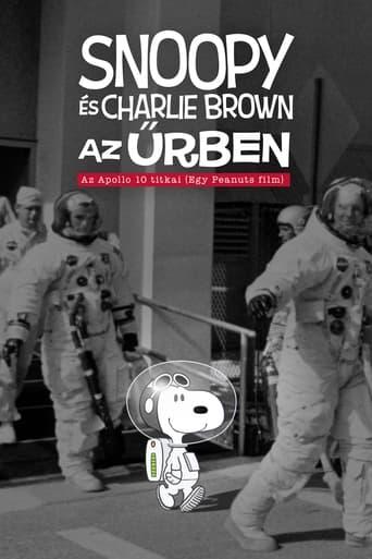 Snoopy és Charlie Brown az űrben: Az Apollo 10 titkai