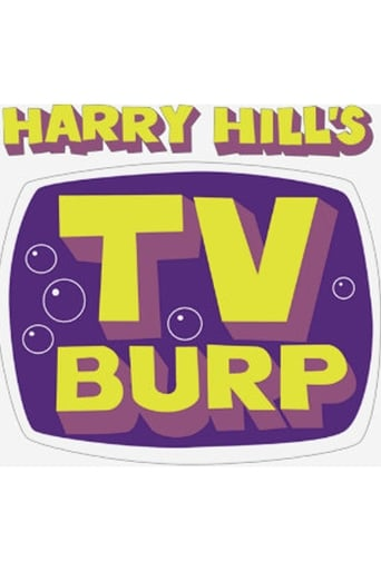 Poster of Harry Hill's TV Burp