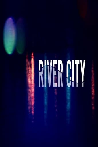 Poster of River City
