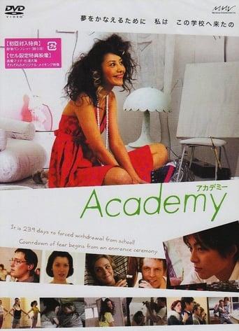 Assistir Academy filme completo online de graça