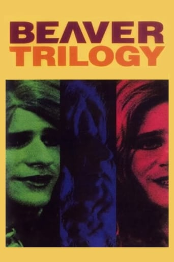Poster of The Beaver Trilogy