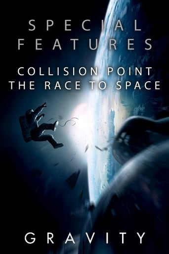 Poster of Collision Point: The Race to Clean Up Space