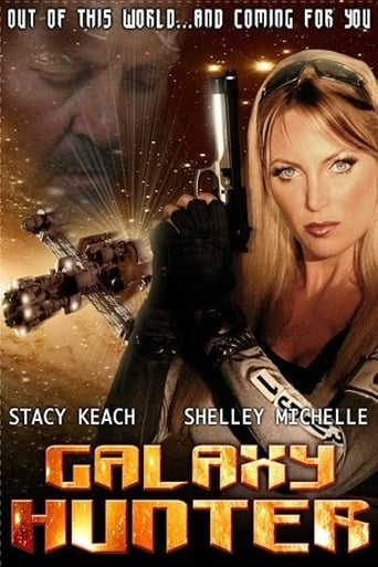 Capitulos de: Galaxy Hunter