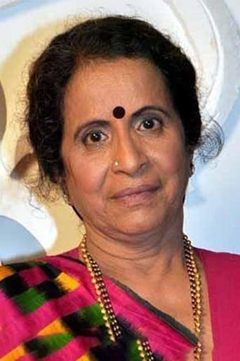 Image of Usha Nadkarni
