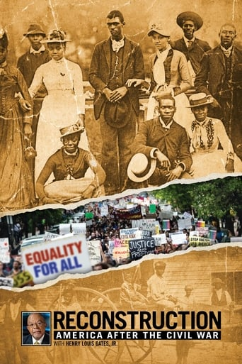 Capitulos de: Reconstruction: America After the Civil War