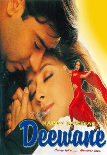 Poster of Deewane