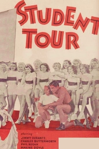 Poster of Student Tour