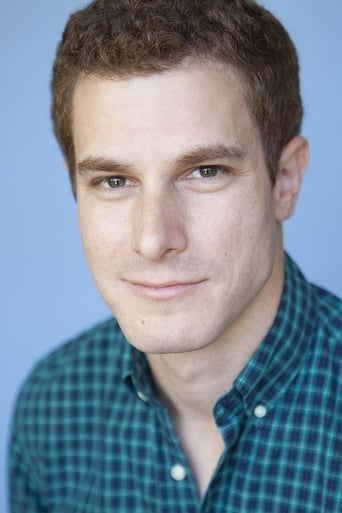 Jake Green Profile photo