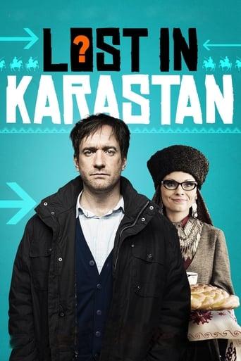 Poster of Lost in Karastan