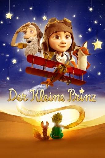 Der kleine Prinz - Abenteuer / 2015 / ab 0 Jahre