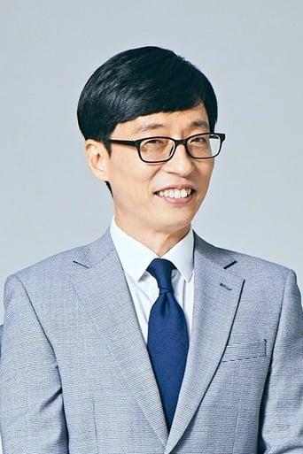 Yoo Jae-suk Profile photo