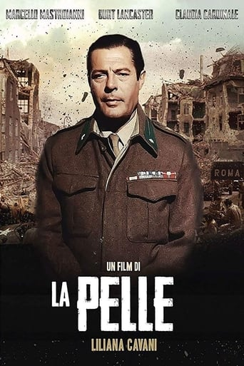 voir film La Peau  (La Pelle) streaming vf