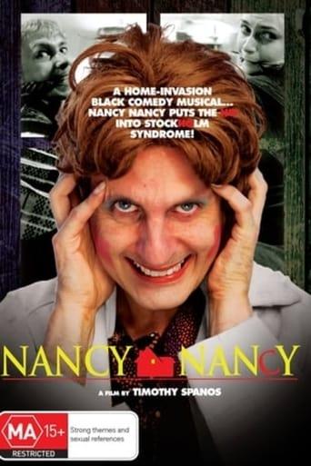 Ver Nancy Nancy pelicula online