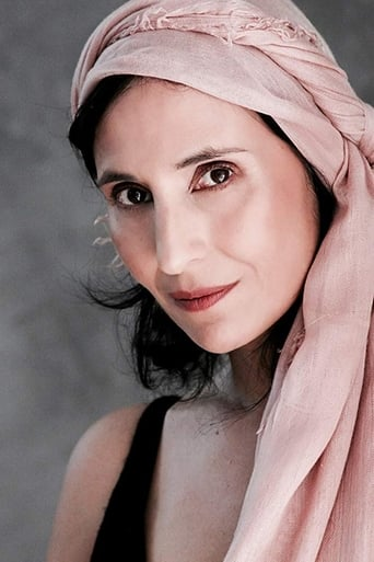 Image of Yareli Arizmendi