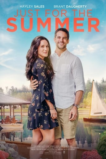 Watch Just for the Summer Free Movie Online