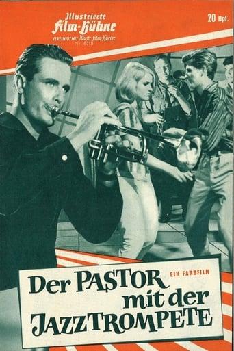 Poster of Der Pastor mit der Jazztrompete