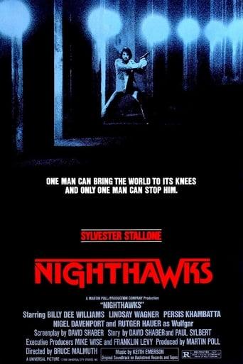 voir film Les Faucons de la nuit  (Nighthawks) streaming vf