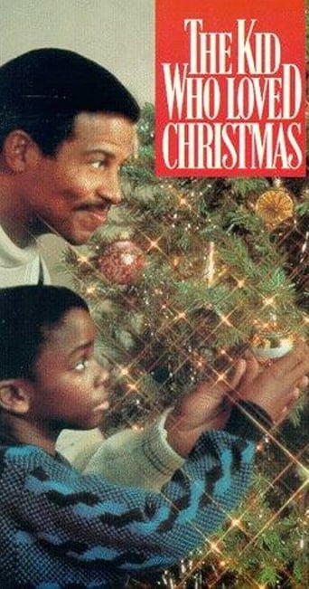 Poster of The Kid Who Loved Christmas